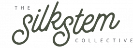 Silk Stem Collective Logo